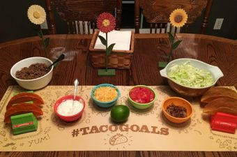 Make Taco Night Fun with Hormel Taco Meats