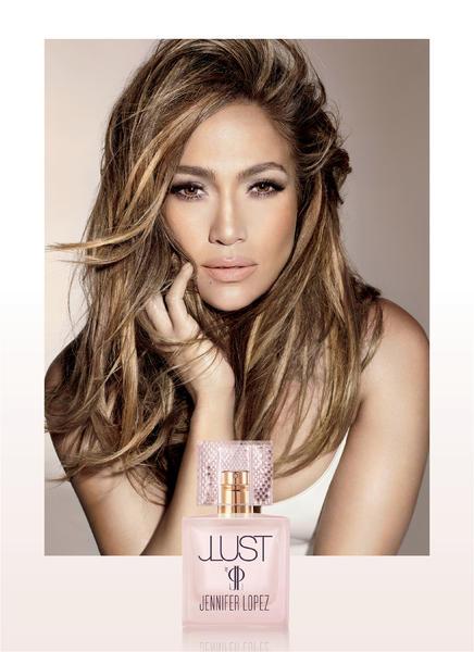 JLo JLust perfume