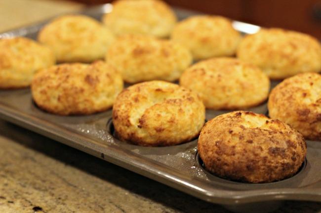 best popover recipe