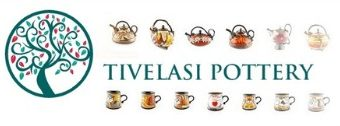 Beautiful Handmade Ceramics from Tivelasi Pottery
