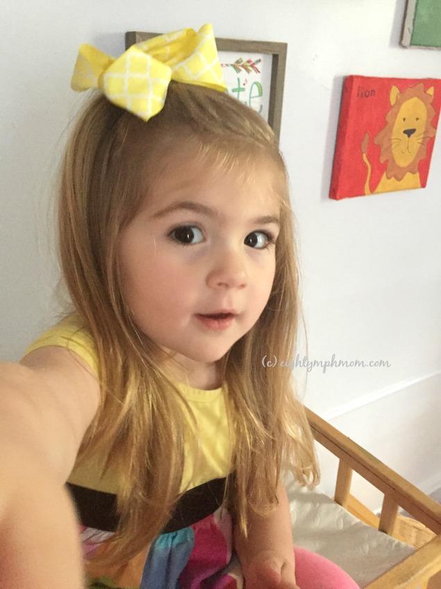 Fresh Monster Lola Selfie