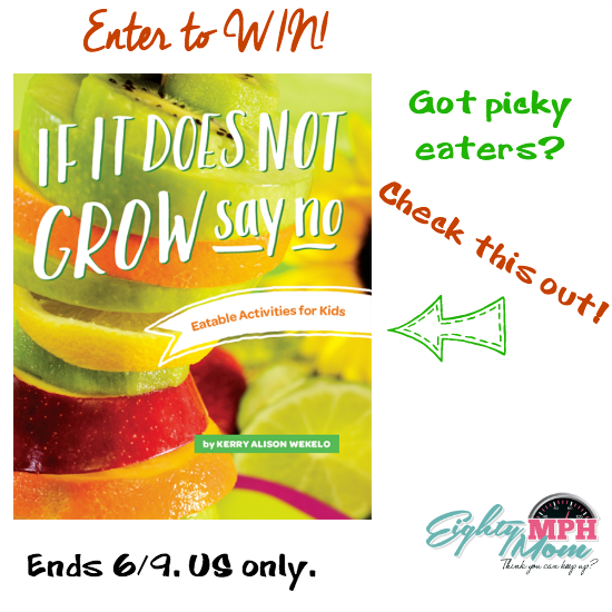 if it does not grow say no giveaway