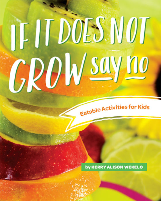 if it does not grow say no book