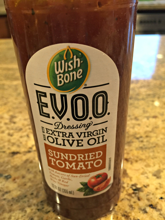 wish bone sundried tomato olive oil