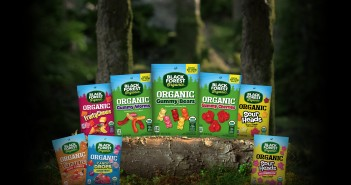 Black Forest Organic Candy Lineup