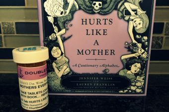 "Enjoy Some Laughs with ""Hurts Like a Mother"" and Yummy Chocolate!"