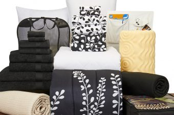 OCM.com Makes Bedding & Bath for College an A+ Deal