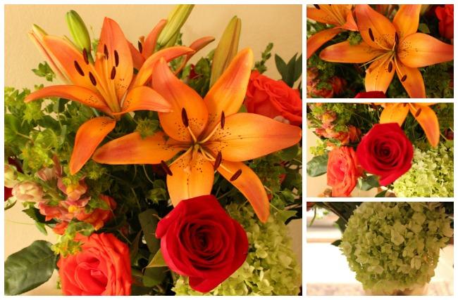 FTD Glow of Gratitude Luxury Bouquet