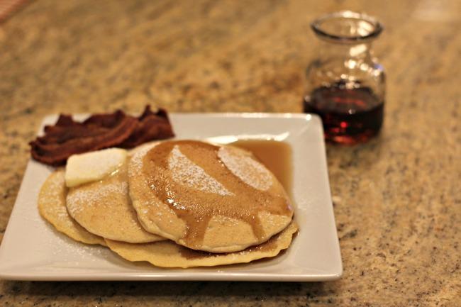 birch benders pancakes