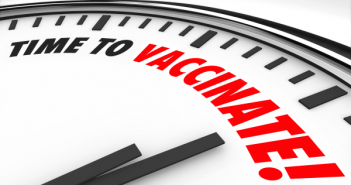when should I vaccinate