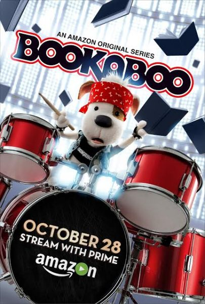 Bookaboo on Amazon October 28th