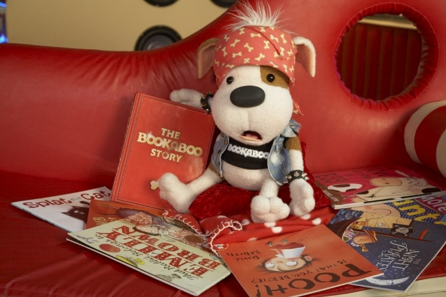 Bookaboo on Amazon