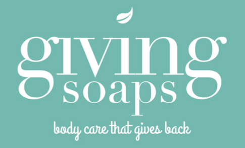 Giving Soaps