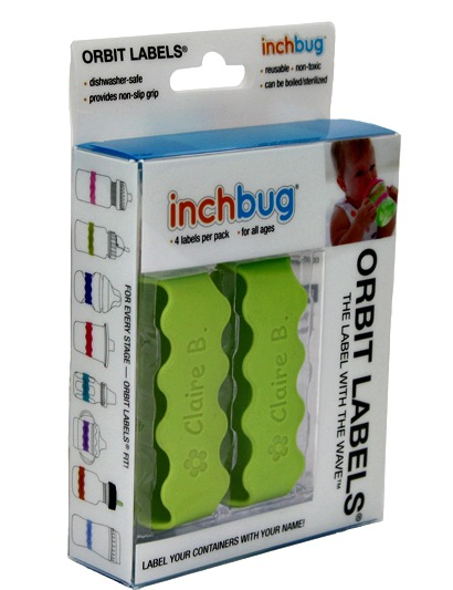 InchBug Personalized Labels & more! - Eighty MPH Mom