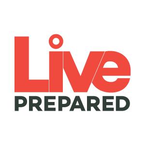 Live Prepared Logo