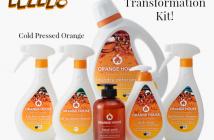 Orange House Giveaway