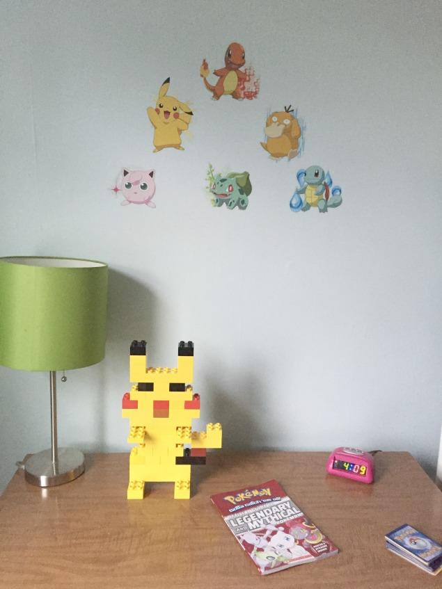 Http Eightymphmom Com 2016 10 Easy Pokemon Bedroom Decor Ideas Html
