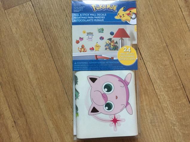 Pokemon Product Image
