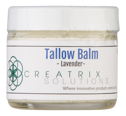go healthy next tallow balm lavender giveaway