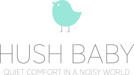 Hush Hat offers quiet for babies - Eighty MPH Mom  dd396b3f5cb