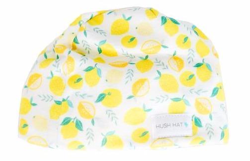 hush hat lemons