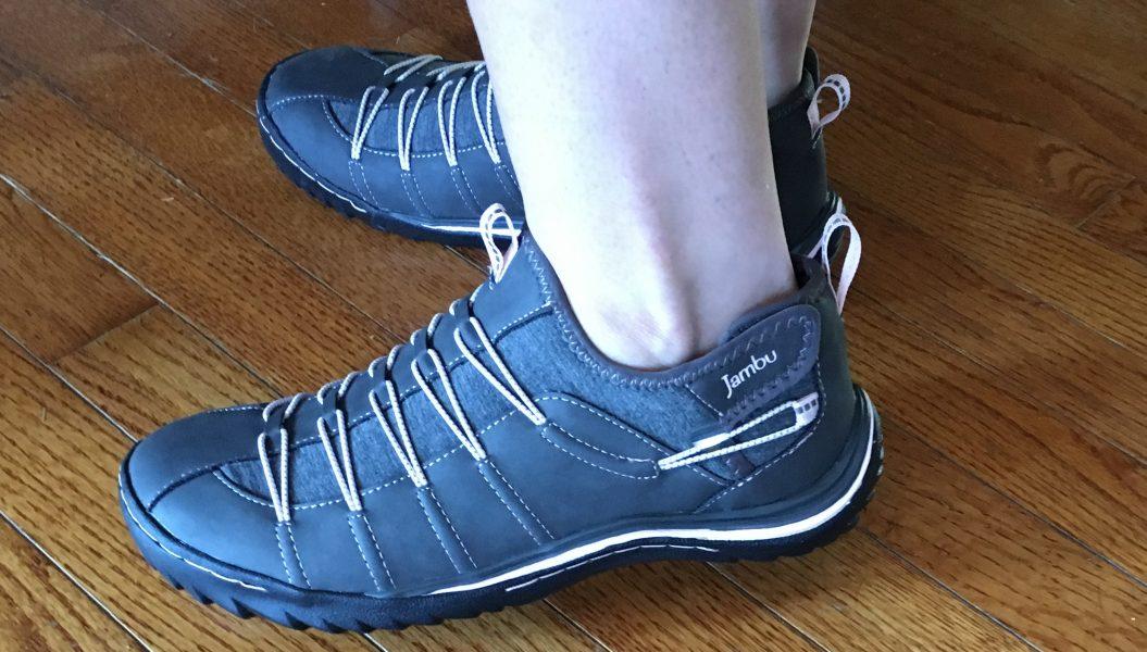 Jambu women's vegan shoes