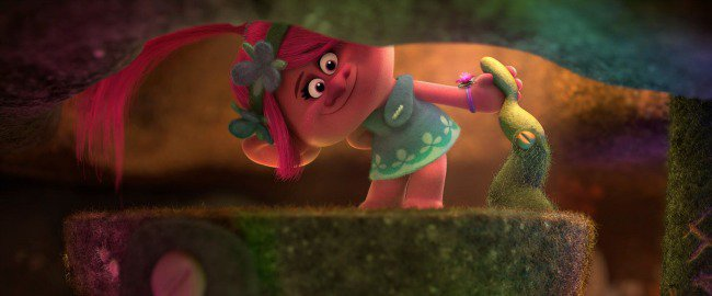 #DreamWorksTrolls