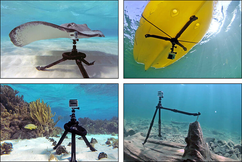 7-4Up-Underwater-Pakpod-Compact-Waterproof-Tripod-Ninja-Feet-1