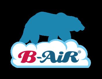 B-Air dog dryer