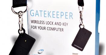 Gatekeeper giveaway
