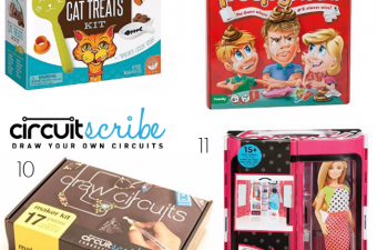 Gift Guide Big Kids 2