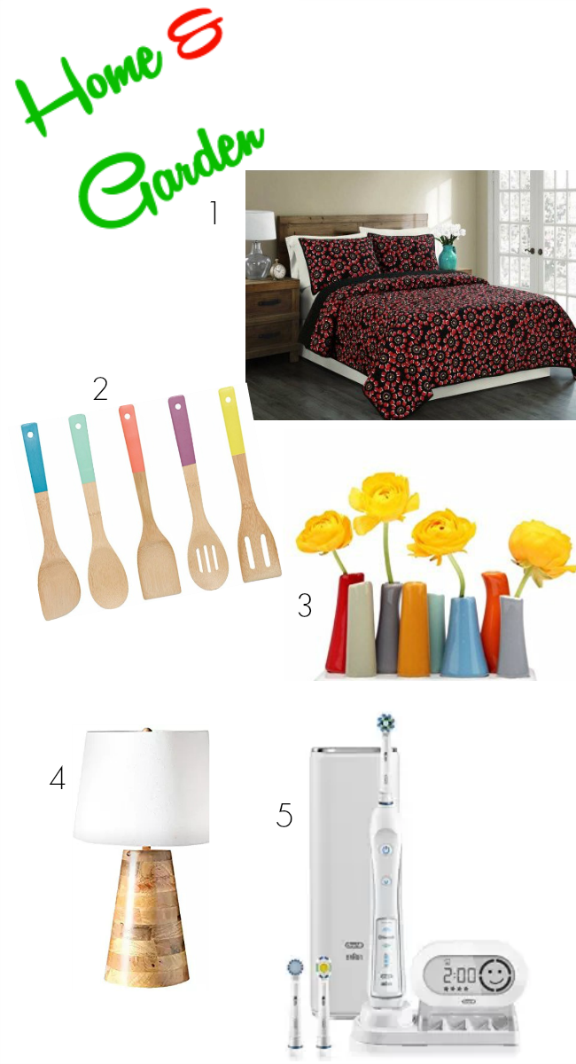 Gift Guide Home & Garden page 2