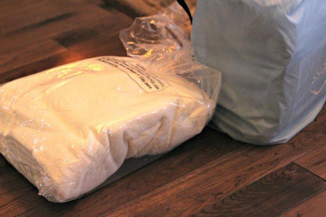 air mattress dust ruffle