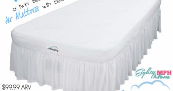 air mattress giveaway