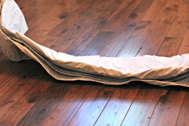 airmattress.com queen bed