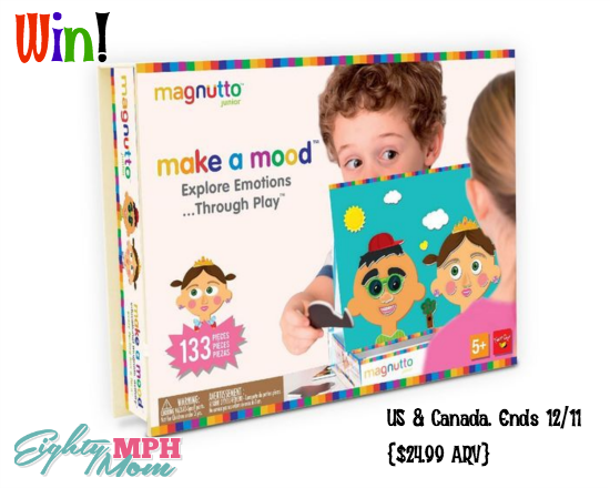 magnutto make a mood giveaway