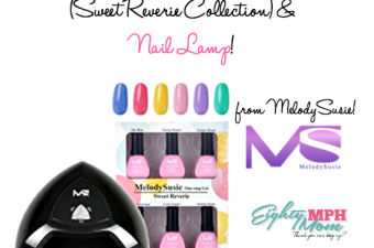 MelodySusie Nail products Nail Lamp