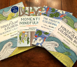 mindfulness coloring books