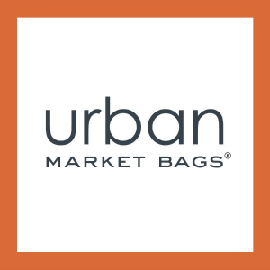 urban market bags reusable shopping bags