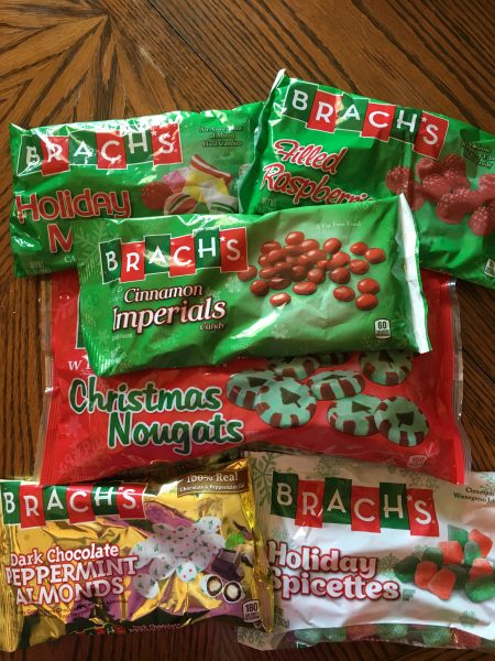 Brach's holiday candies