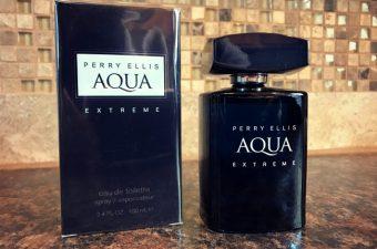 Perry Ellis Aqua Extreme Men's Cologne Review