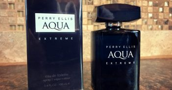 Perry Ellis Aqua Extreme Eau do Toilette