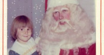 Santa and Jen