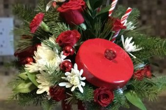 You, Delivered!  The Best Gift You Can Give From Teleflora