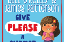 give please a chance book about manners