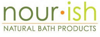nourish bath products