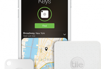 "Tile Mate & Tile Slim – a holiday gift for those ""losers"""