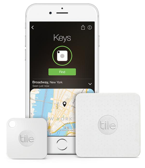 tile app for keys