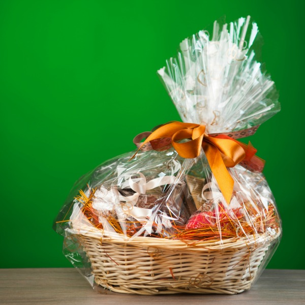 gift baskets for cancer patients