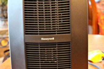 Brrr let Honeywell heaters keep you warm this winter!